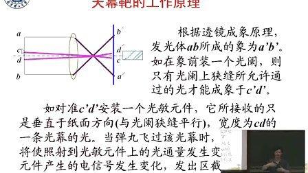 华南理工大学——测试技术