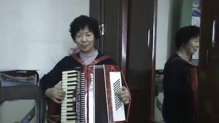 手风琴练习曲-波兰圆舞曲