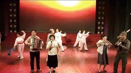 锦州一民族老三届师生2012春节团拜柳州地区高中高中图片