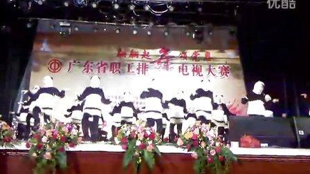 功夫熊猫 排舞