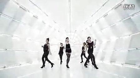 韩国美女性感舞蹈MV