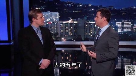 吉米鸡毛秀中文版 –