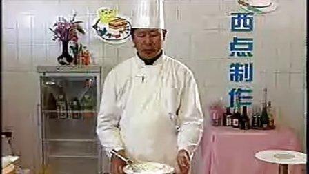 家庭蛋糕的制作 制作芝士蛋糕
