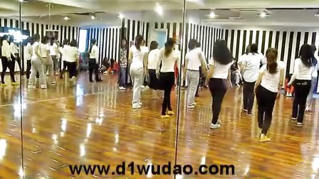 青岛舞蹈培训 D1舞蹈工作室会员展示MV (The boys)