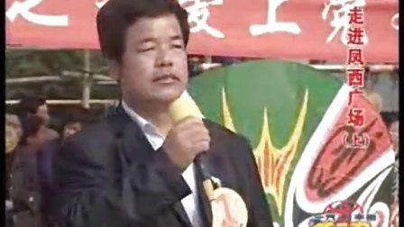 上党梆子徐公案 渔女上堂冤诉罢(张保庆)