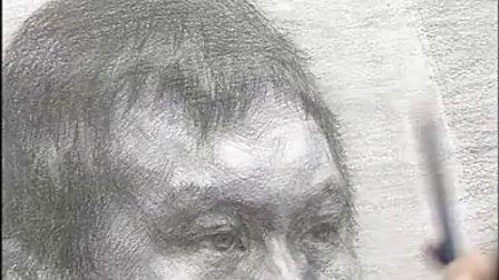 王华祥素描头像4