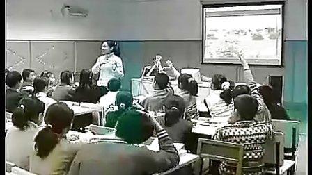 七年级生物优质课《生物圈是最大的生物系统》视频课堂实录