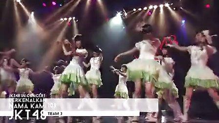 【演唱会】JKT48_in_Concert_-_Perkenalkan_Nama_Kami_JKT48