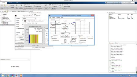 matlab中的时间序列分析工具