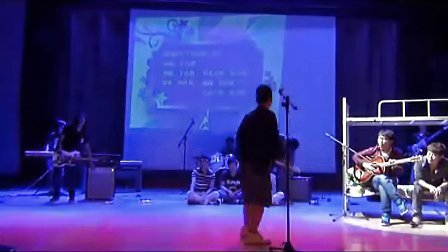 北京�F代音��W院音制系 王青�i—我叫棒三狗