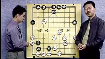 中央电视台《象棋世界》主持图片