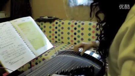 视频古筝教室-筝流行音乐视频-教学-优酷专辑船视频行驶图片