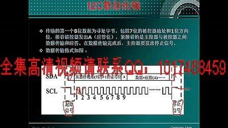 36--iic通信(一)--刘凯老师stm32培训视频