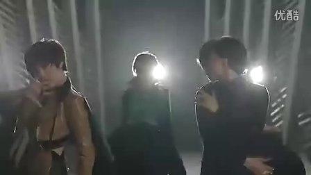 韩国性感美女组合T-ara《Cry Cry》舞蹈版MV www.199