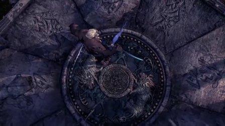 老戴在此《剑灵》01-主线剧情 过场动画-精心...
