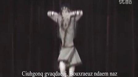 2012壮语布依语春晚——舞蹈:青蛙图腾