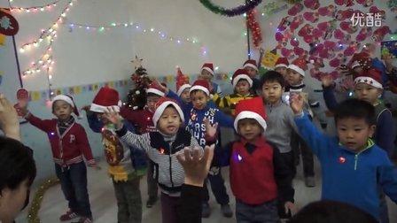 幼儿园圣诞节目