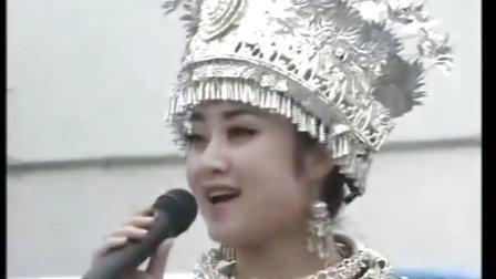 网人视频操(贵州省台江县城关一小校舞蹈操)-成苗族了舞蹈图片