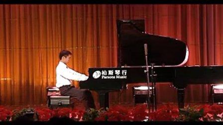 小提琴钢琴合奏的 梁祝 五线谱