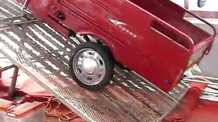 专辑:电动三轮车
