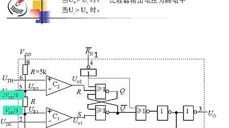 555定时器功能介绍