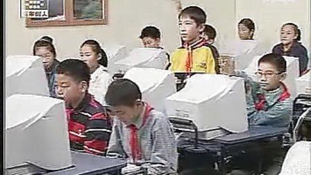 小学五年级美术优质课展示《京剧脸谱》课堂实录视频课堂实录