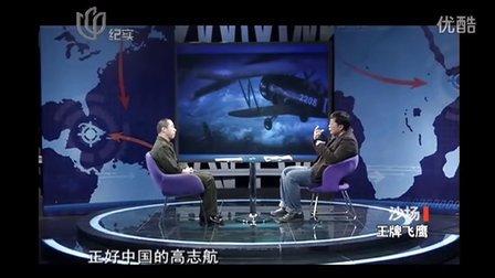 碧血长空系列之王牌飞鹰(下)