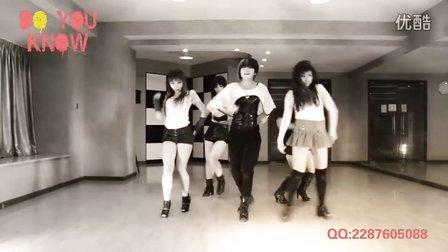 【单色舞蹈】爵士舞《do you konw》舞蹈MV