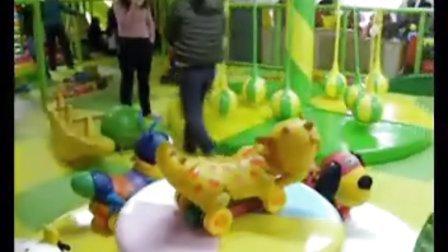 天津室内儿童游乐场-天津室内儿童乐园-天津市内大型游乐场-小太阳乐园-室内游乐场在小太阳乐园