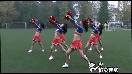 啦啦操 - 专辑 - 优酷视频