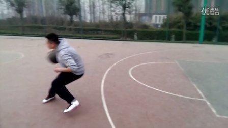 91篮球教学 第8课  欧文招牌转身