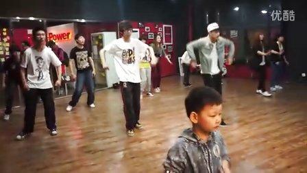 2012.4.19 尹勋导师  MV课