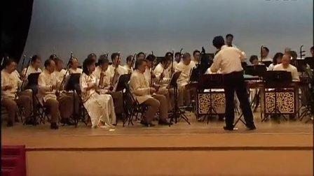 金璇民族管弦乐团民乐合奏:《喜洋洋》(09环保所)