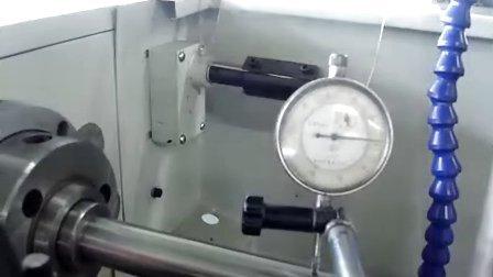 自制车床主轴箱结构图