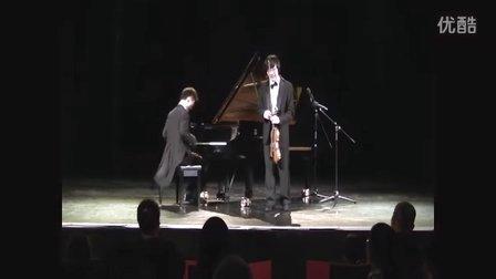 侯乐天《音乐喜剧》—卡农变成日本调和吉普赛调