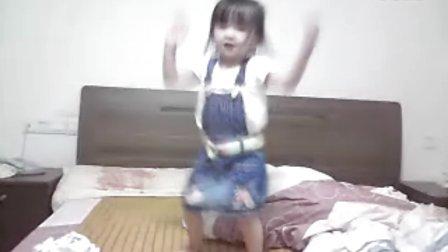 可爱MM热舞 美女视频