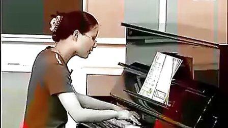 七年级初中音乐优质课《哦,十分钟》视频课堂实录