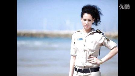 NUMA NUMA,希伯来文版本 - 以色列军队迷人的女主人公 -branichild
