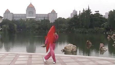 52式木兰单剑-视频-3023体育-唐山市第九届跆拳道图片