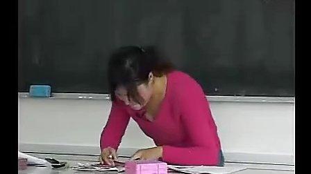 《卡纸雕刻》初中综合实践优质课评比暨观摩