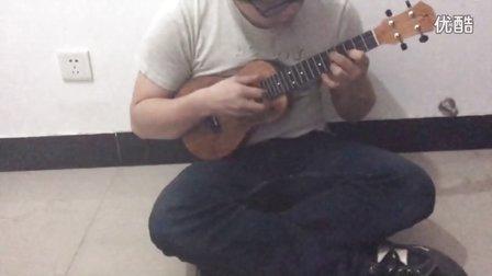 bohemian rhapsody ukulele cover