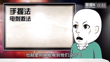 最耀B【正传节目】 第十七期 TOP YB Vol.17 【城市劣人】