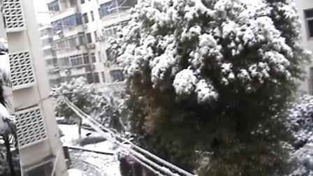 电影-08年的大雪灾