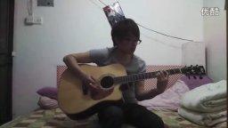 福州吉他培训   晓海《奔跑》