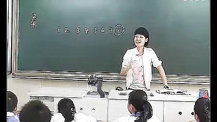 七年级初中音乐优质课视频《DOREMI》视频课堂实录2