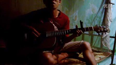 tfboys是你的吉他谱