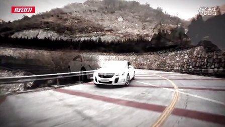 公路霸王---大马力性能车