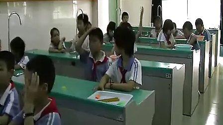 小学三年级科学优质课视频下册《使沉在水里的物体浮起来》视频实录