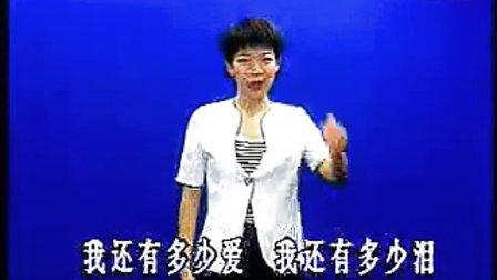 感恩的心手语视频教程(1)