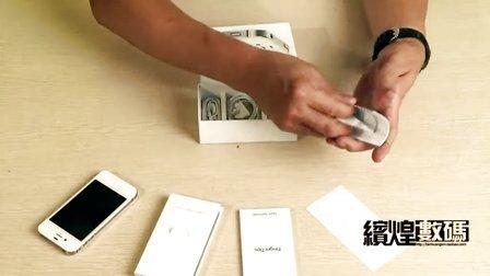 Apple蘋果 iPhone 4S(有鎖)原裝全新 美版 電信三網